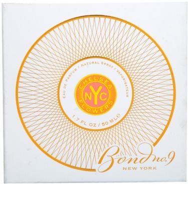 Bond No. 9 Downtown Chelsea Flowers Eau de Parfum für Damen 4