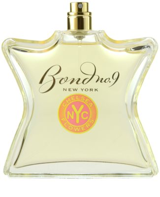 Bond No. 9 Downtown Chelsea Flowers парфюмна вода тестер за жени