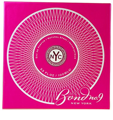 Bond No. 9 Downtown Chinatown Eau de Parfum unisex 4