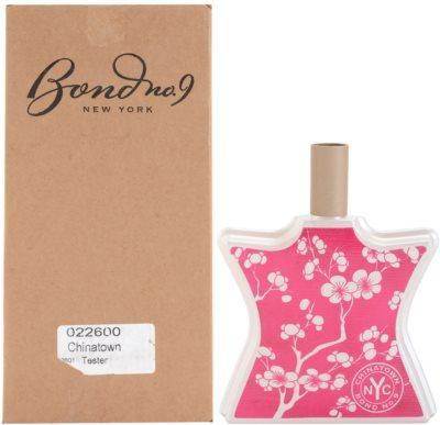 Bond No. 9 Downtown Chinatown woda perfumowana tester unisex 1