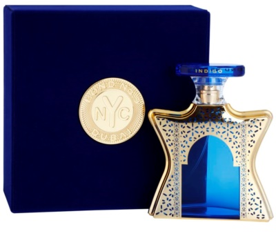 Bond No. 9 Dubai Collection Indigo Eau de Parfum unisex 1