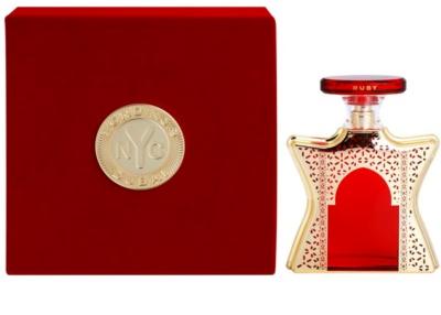 Bond No. 9 Dubai Collection Ruby Eau de Parfum unissexo