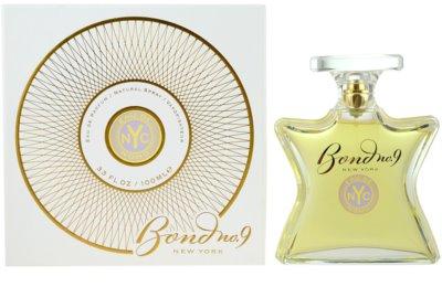 Bond No. 9 Downtown Eau de Noho parfémovaná voda unisex