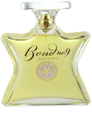 Bond No. 9 Downtown Eau de Noho parfémovaná voda unisex 2