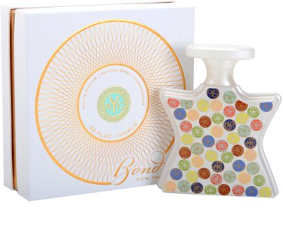 Bond No. 9 Midtown Eau de New York Eau de Parfum unissexo 1