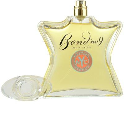 Bond No. 9 Midtown Fashion Avenue eau de parfum nőknek 3