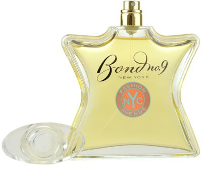 Bond No. 9 Midtown Fashion Avenue parfumska voda za ženske 3