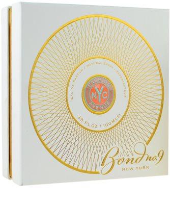 Bond No. 9 Midtown Fashion Avenue eau de parfum nőknek 4