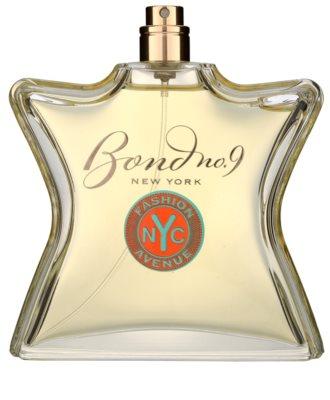 Bond No. 9 Midtown Fashion Avenue eau de parfum teszter nőknek
