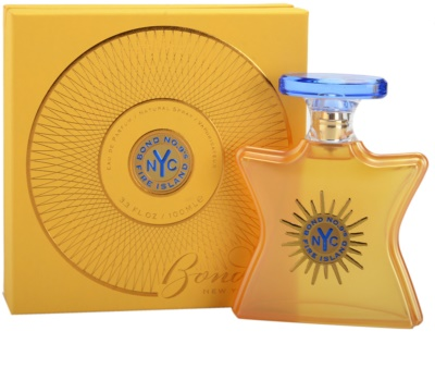 Bond No. 9 New York Beaches Fire Island eau de parfum unisex 1