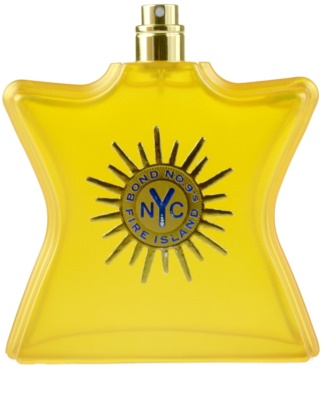 Bond No. 9 New York Beaches Fire Island eau de parfum teszter unisex