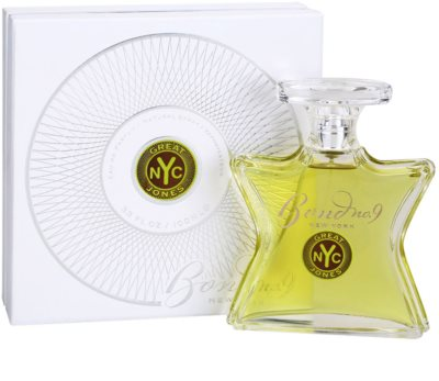 Bond No. 9 Downtown Great Jones Eau de Parfum para homens 1