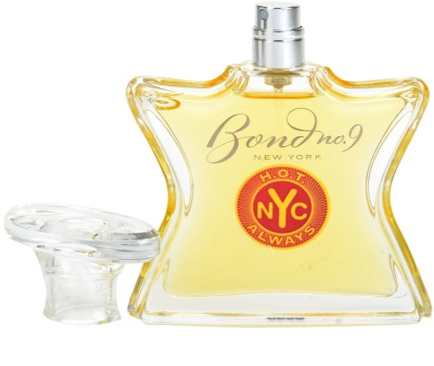 Bond No. 9 Midtown H.O.T. Always parfumska voda za moške 3