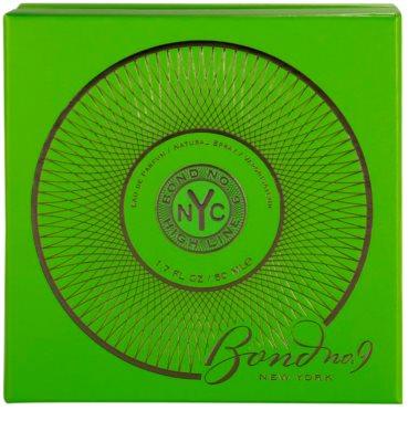 Bond No. 9 Downtown High Line парфумована вода для жінок 4
