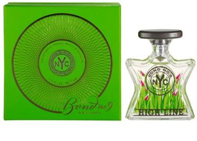 Bond No. 9 Downtown High Line eau de parfum para mujer