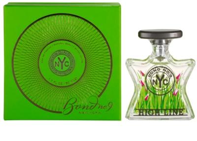 Bond No. 9 Downtown High Line Eau de Parfum para mulheres