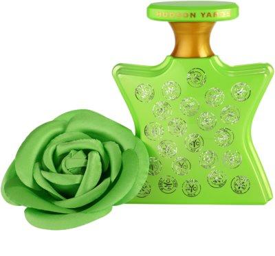 Bond No. 9 Uptown Hudson Yards Eau De Parfum unisex 3
