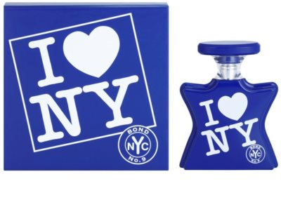 Bond No. 9 I Love New York Father's Day parfumska voda za moške