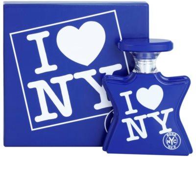 Bond No. 9 I Love New York Father's Day Eau De Parfum pentru barbati 1