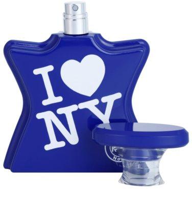 Bond No. 9 I Love New York Father's Day Eau De Parfum pentru barbati 3