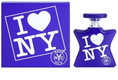 Bond No. 9 I Love New York for Holidays Eau de Parfum unissexo