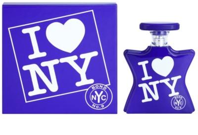 Bond No. 9 I Love New York for Holidays parfumska voda uniseks