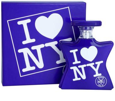 Bond No. 9 I Love New York for Holidays Eau de Parfum unisex 1