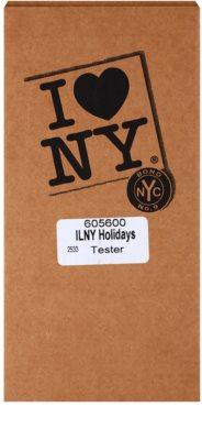 Bond No. 9 I Love New York for Holidays parfémovaná voda tester unisex 1