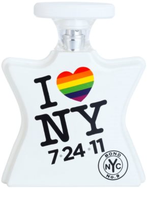 Bond No. 9 I Love New York for Marriage Equality Eau de Parfum unisex 2