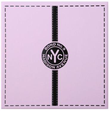 Bond No. 9 Uptown Madison Avenue Eau de Parfum para mulheres 4