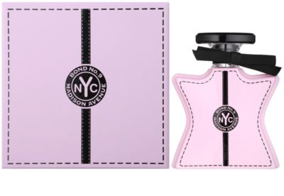 Bond No. 9 Uptown Madison Avenue Eau de Parfum para mulheres