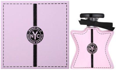 Bond No. 9 Uptown Madison Avenue Eau De Parfum pentru femei