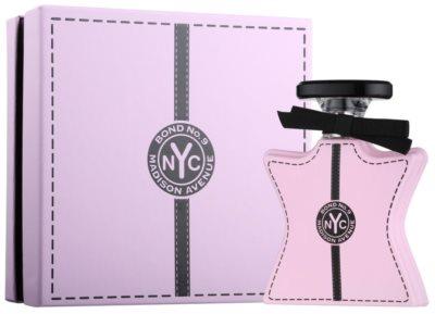 Bond No. 9 Uptown Madison Avenue Eau de Parfum para mulheres 1