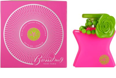 Bond No. 9 Downtown Madison Square Park eau de parfum nőknek