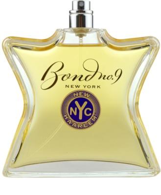 Bond No. 9 Uptown New Haarlem eau de parfum teszter unisex