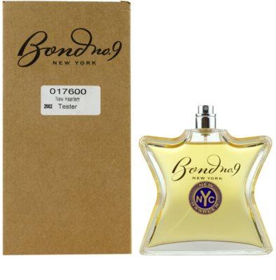 Bond No. 9 Uptown New Haarlem eau de parfum teszter unisex 1