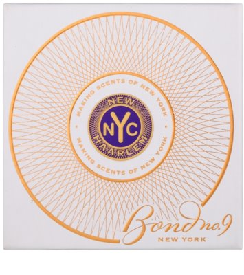 Bond No. 9 New Haarlem vela perfumada 4