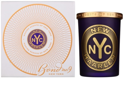 Bond No. 9 New Haarlem Duftkerze