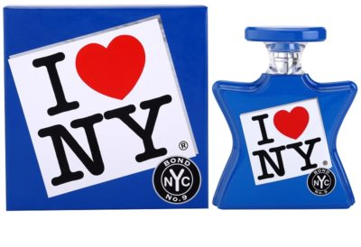 Bond No. 9 I Love New York for Him Eau de Parfum für Herren
