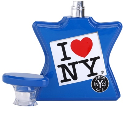Bond No. 9 I Love New York for Him Eau de Parfum für Herren 3