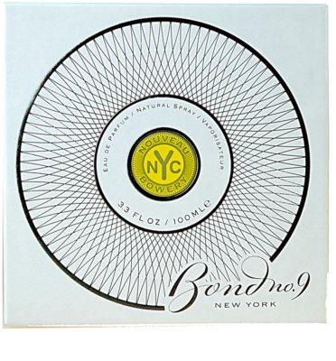Bond No. 9 Downtown Nouveau Bowery Eau de Parfum für Damen 4