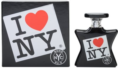 Bond No. 9 I Love New York for All парфумована вода унісекс
