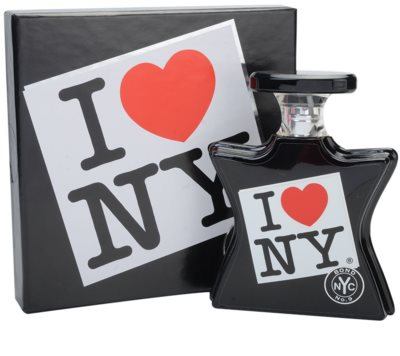 Bond No. 9 I Love New York for All Eau de Parfum unisex 1