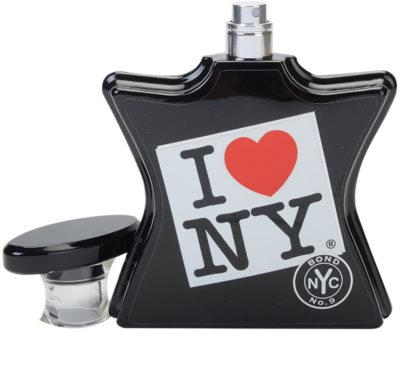 Bond No. 9 I Love New York for All парфумована вода унісекс 3