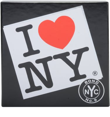 Bond No. 9 I Love New York for All парфумована вода унісекс 4