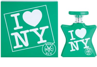 Bond No. 9 I Love New York for Earth Day eau de parfum unisex