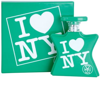 Bond No. 9 I Love New York for Earth Day eau de parfum unisex 1
