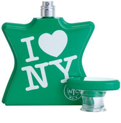 Bond No. 9 I Love New York for Earth Day eau de parfum unisex 3