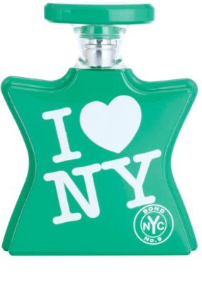 Bond No. 9 I Love New York for Earth Day eau de parfum unisex 2