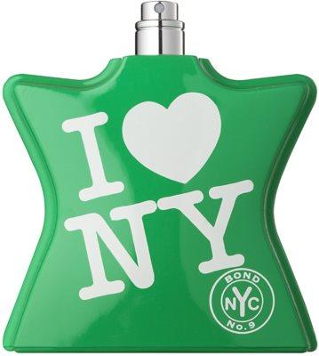 Bond No. 9 I Love New York for Earth Day eau de parfum teszter unisex